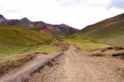 montaña arcoiris cusco