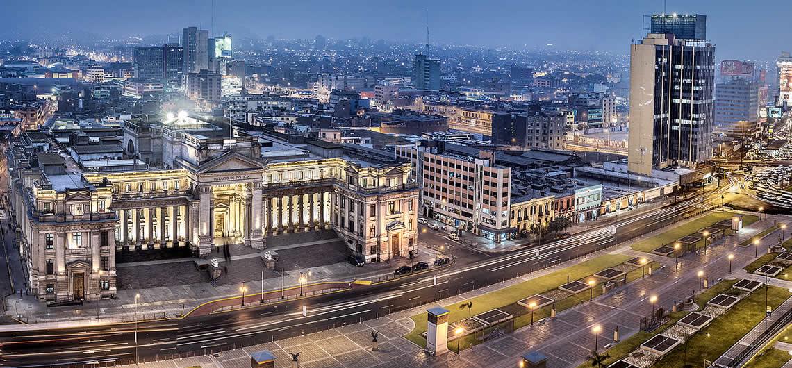 Viajes a Perú: Los mejores destinos de Perú para viajar en este 2018
