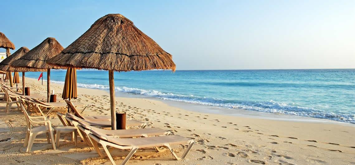 playas de mancora