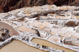 Cusco maras salineras