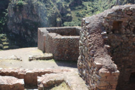 pisaq valle sagrado