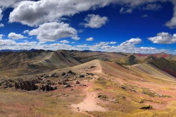 palcoyo montaña