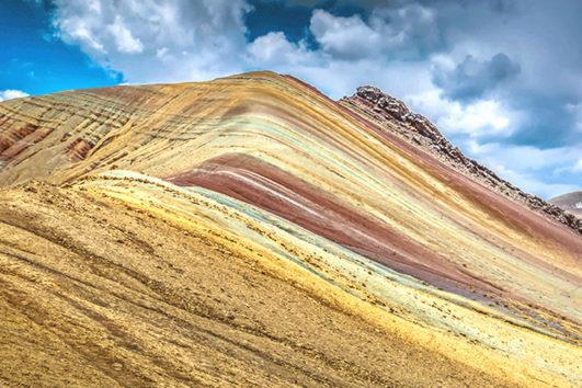montaña arcoiris palcoyo