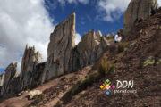 ruta montaña palcoyo