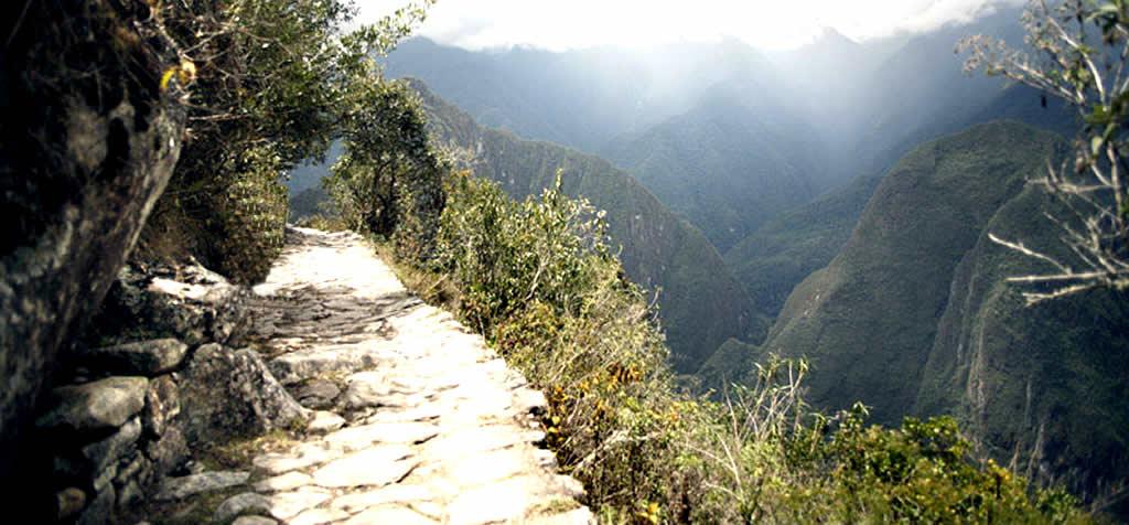 camino de inca