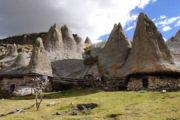 aldea de los pitufos