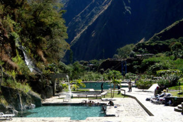 inca jungle tour