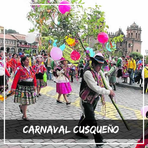 Calendar of feast and festivals of Cusco 2019 | Don Peru Tours