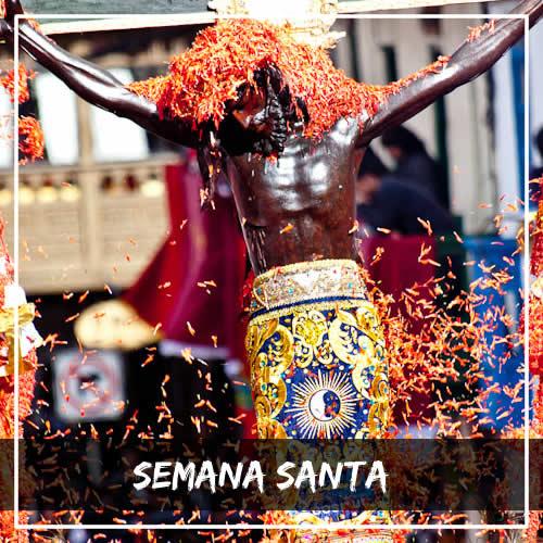 Calendar of feast and festivals of Cusco 2019 | Don Peru Tours