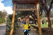 welcome sacsayhuaman