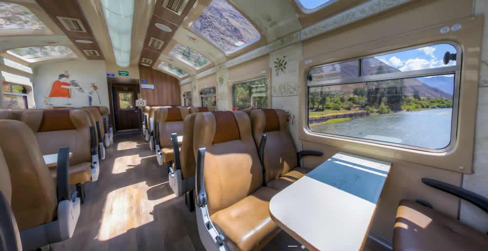 peru rail tren expedition