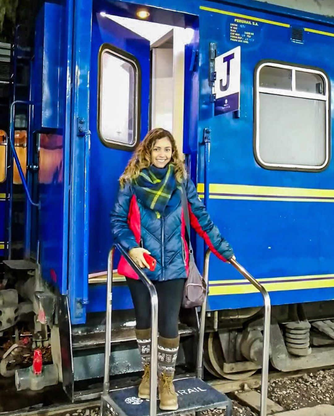 tren poroy