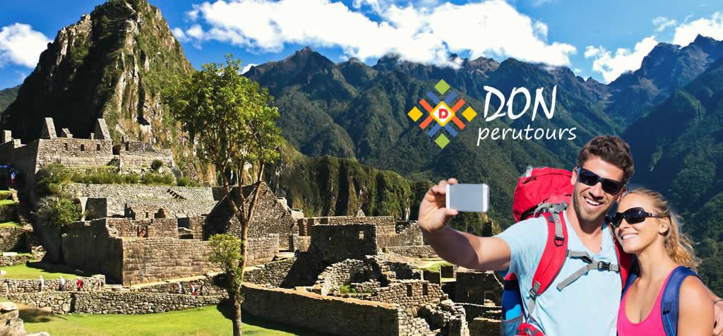 Cusco au machu picchu