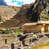 Vallée sacrée des incas