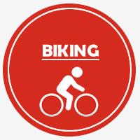 peru biking