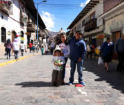 cusco city tours