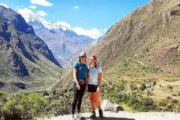 trek inca trail