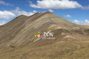 Mountain Rainbow Palcoyo