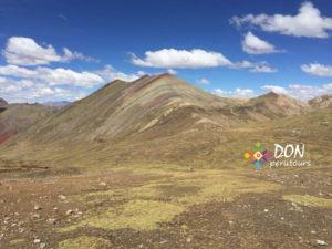 Mountain Palcoyo