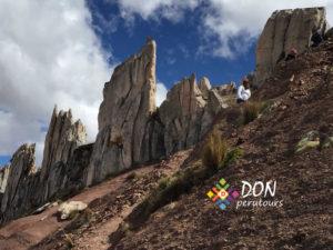 rute mountain palcoyo