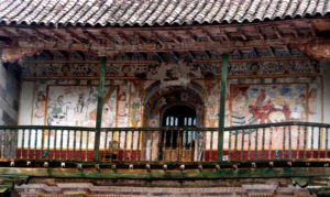 Andahuaylillas Cusco