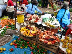 market pisaq