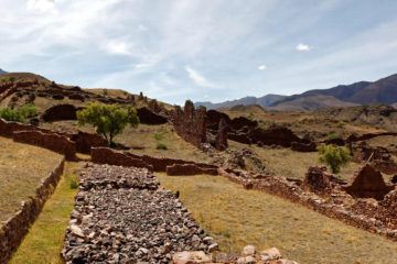 Tour South Valley Cusco