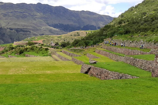 South Valley Cusco