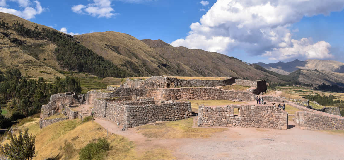 Planning a Trip in Cusco