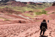 red valley cusco