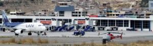 cusco airport hotel