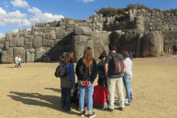 city tour cusco morning