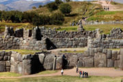 sacsayhuaman city cusco