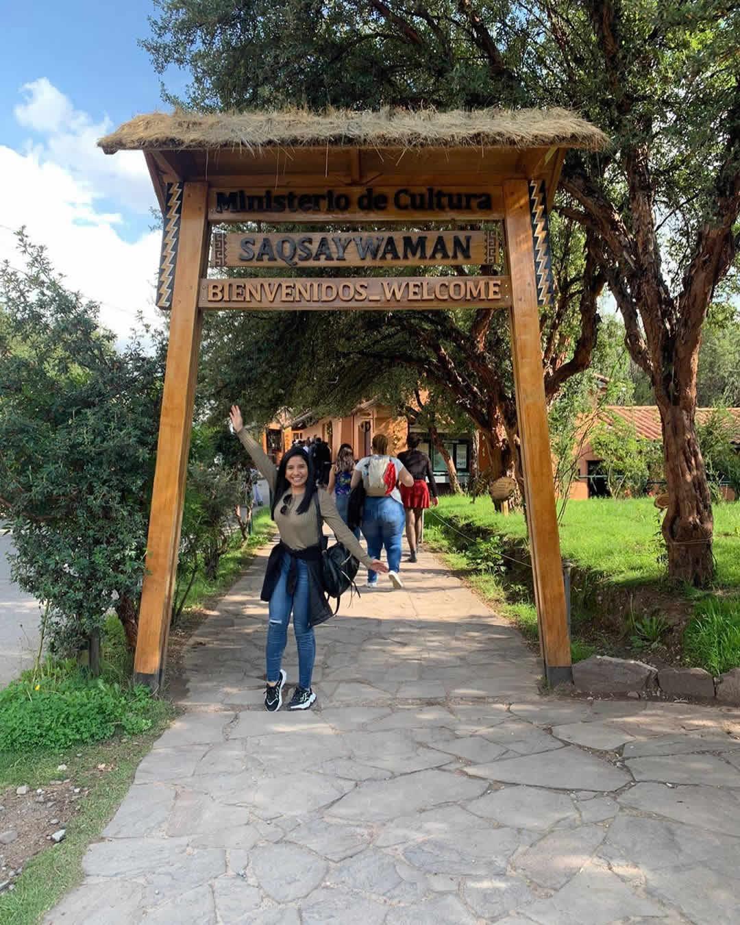 tour in cusco