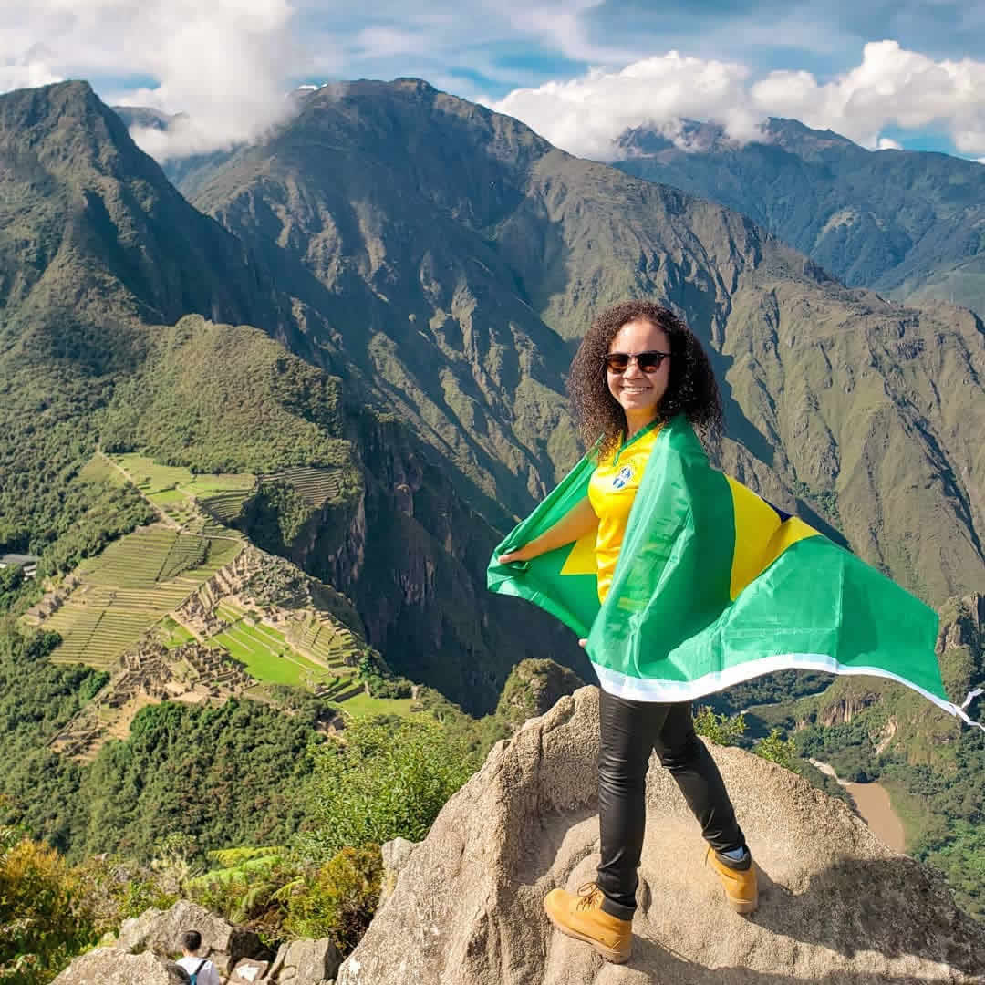 huayna picchu full day