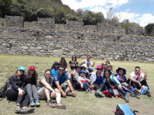 tour private machu picchu