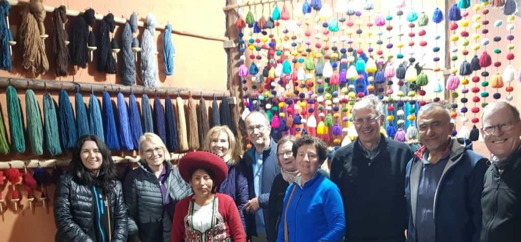 private tour in cusco