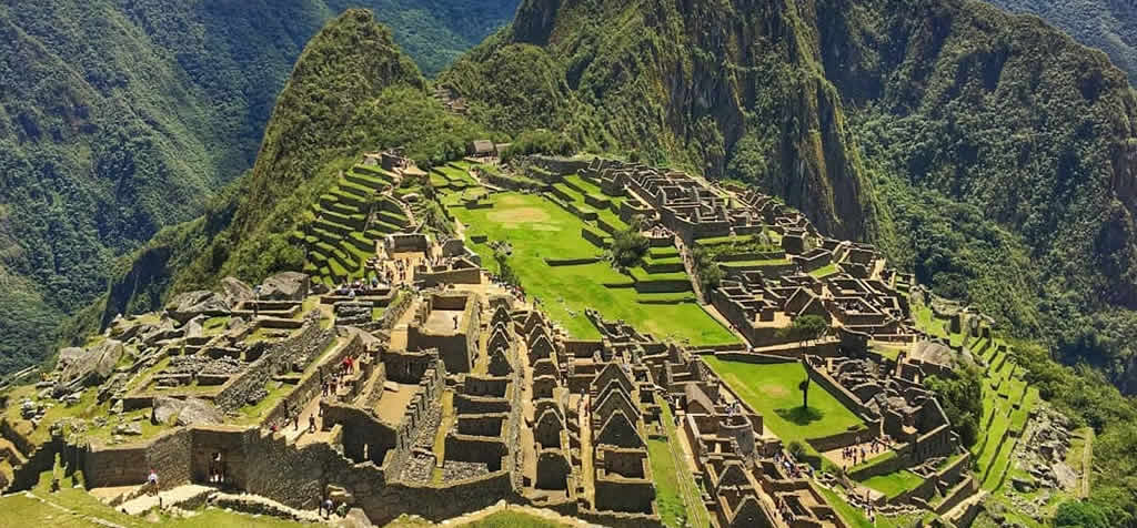 Machu Picchu all inclusive